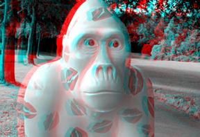 gorila_3D
